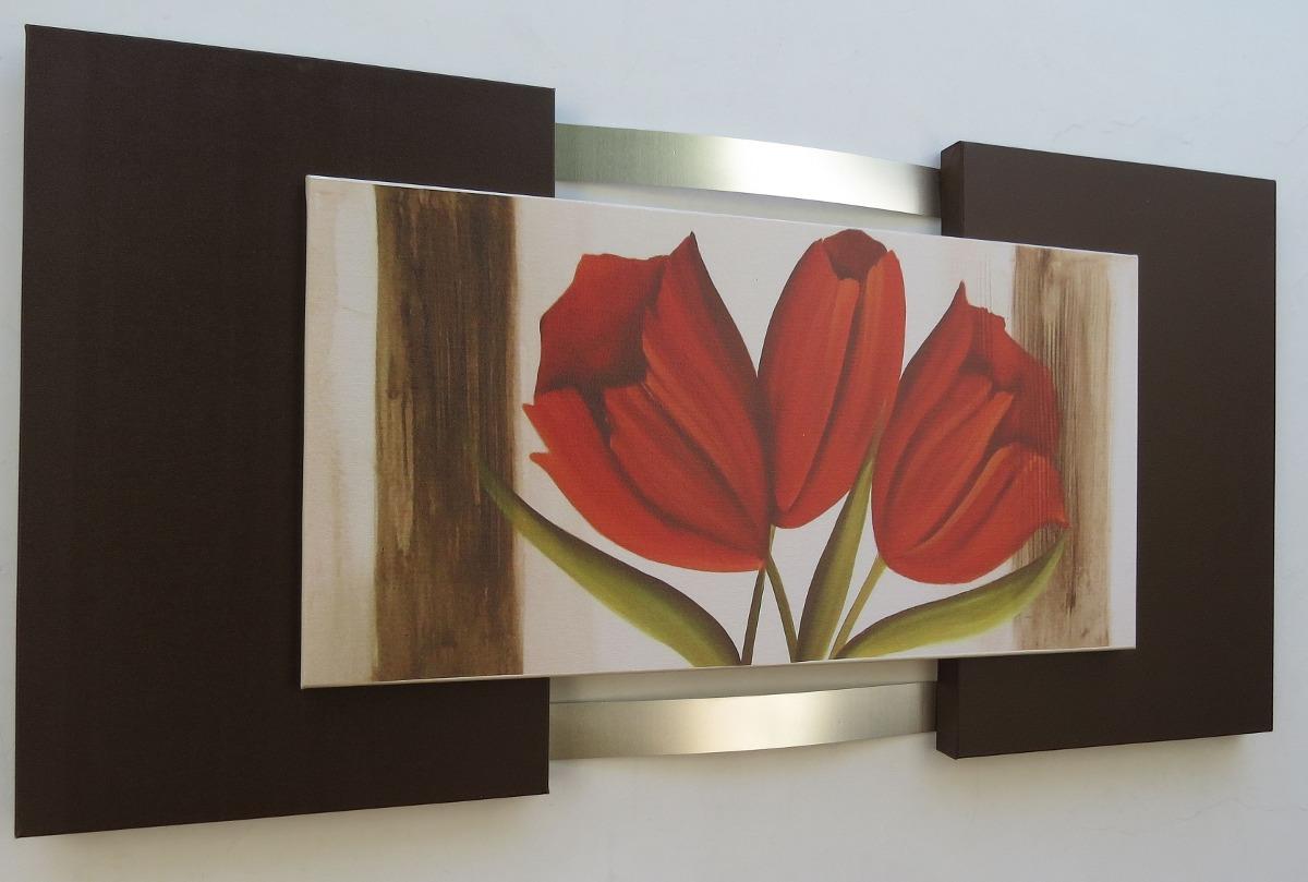 Quadros Abstratos Sala Quarto Sala De Jantar R 289 00 Em Mercado  -> Quadro Abstrato Pra Sala Barato