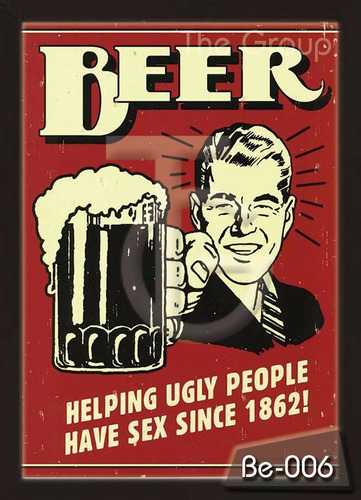 quadros cervejas telas placas retro vintage bebidas beer