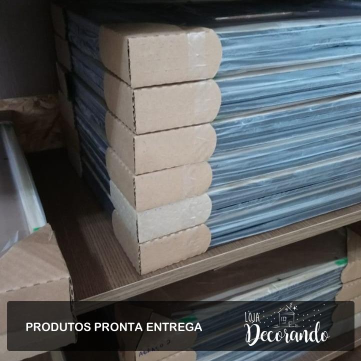 f72a0131d Quadros Decorativos Para Sala Quarto Casa Lindos Kit 4 Promo - R ...