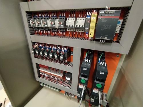 quadros e painéis elétricos sob encomenda