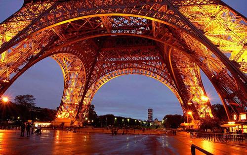 quadros fotos de cidades famosas 60x100