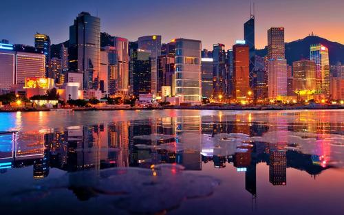 quadros fotos de cidades famosas dimensões 60x100