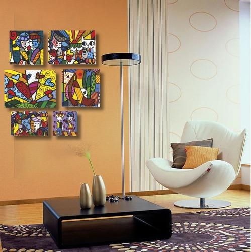 quadros placas decorativas