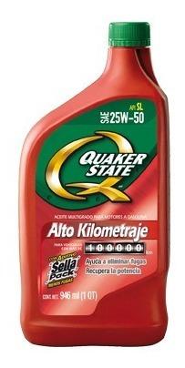 quaker 20w50