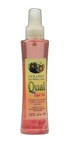 qual colonia para perros y gatos nº7 140ml perfume premium
