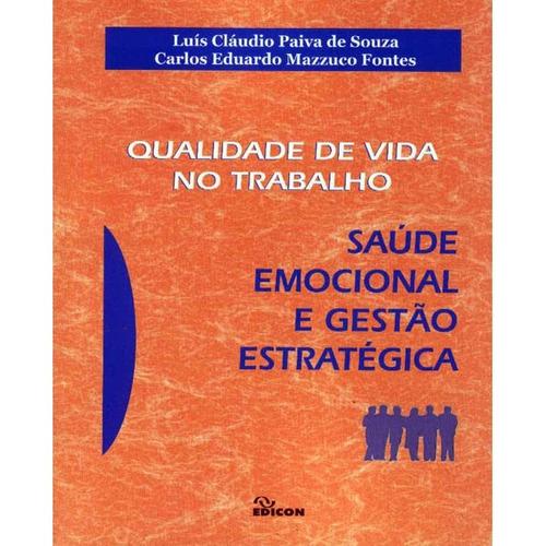 qualidade d vida no trab saúde emocional gestão estratégica