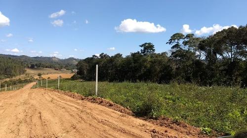 qualidade de vida, lotes em ibiuna sp 1200 m2 por 33 mil j