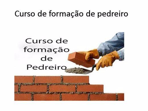 APOSTILAS GRATIS PEDREIRO BAIXAR DE