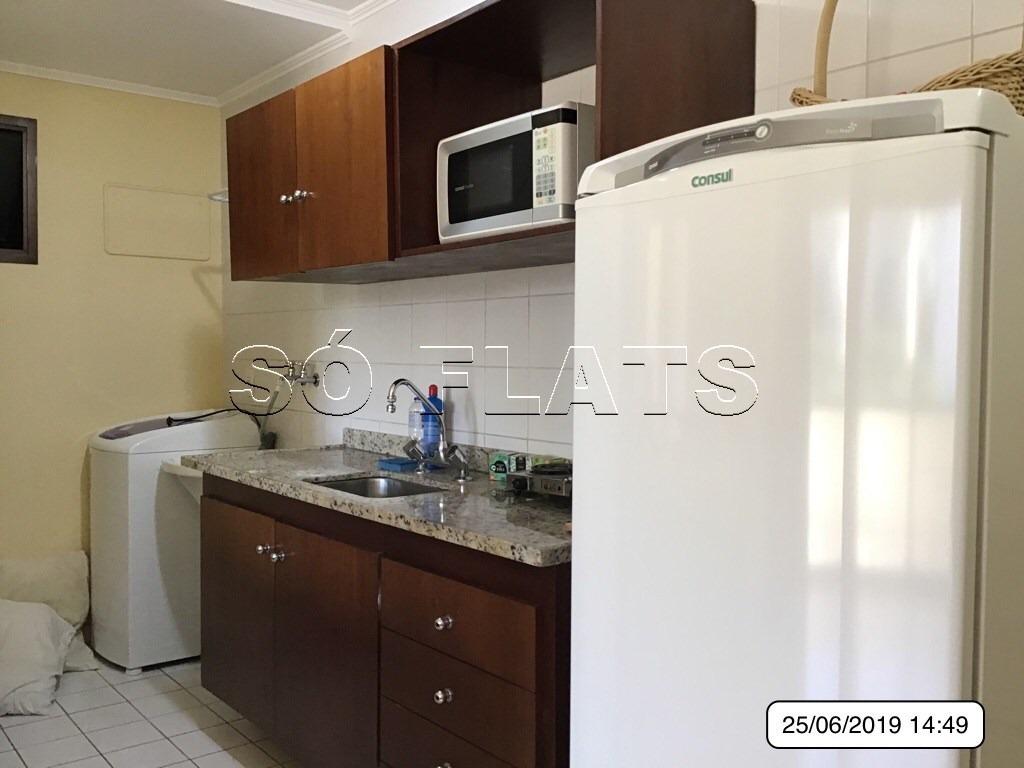 quality alvorada flat 1 vaga (11) 3059-0846