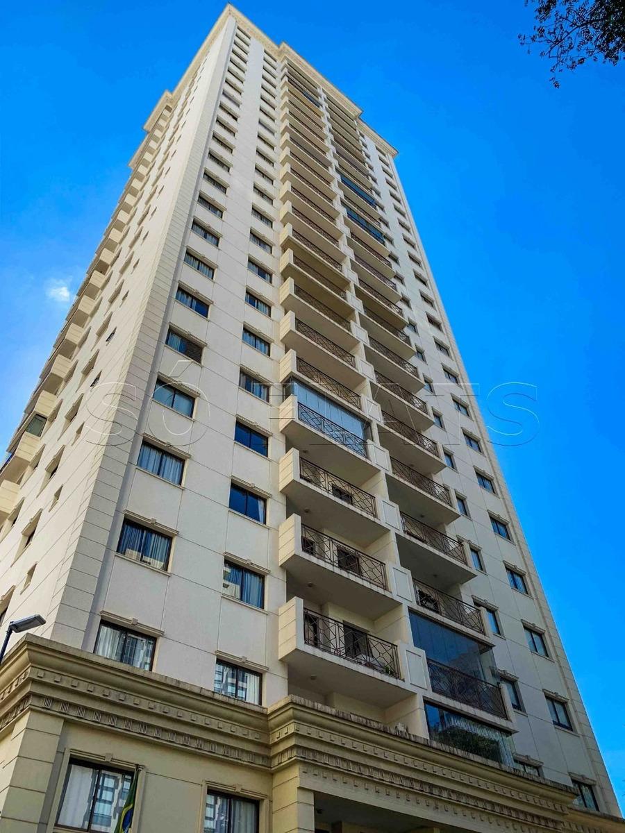 quality alvorada flat 2 dormitórios 1 vaga (11) 3059-0846
