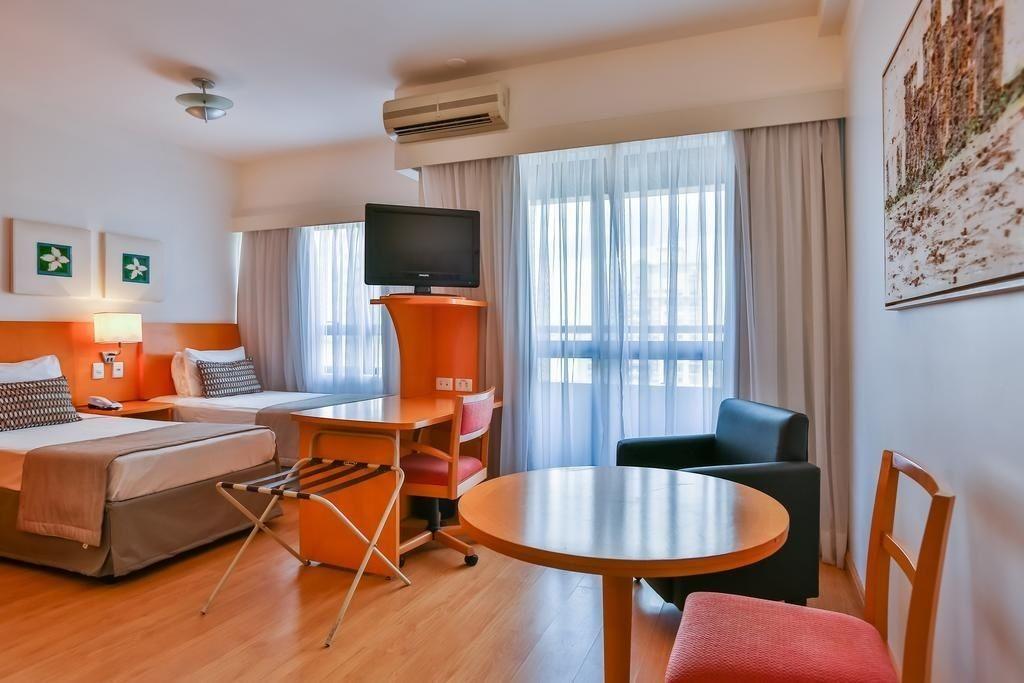 quality hotel paulista no pool para investimento no jardim paulista. - sf25884