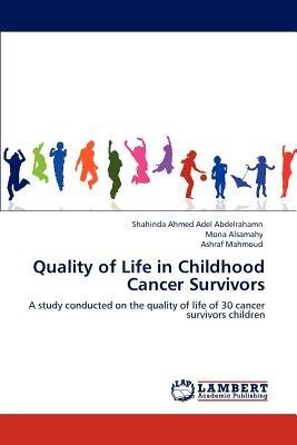 quality of life in childhood cancer survivors;  envío gratis