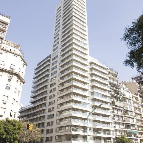 quartier libertador - 5 ambientes - 2 cocheras
