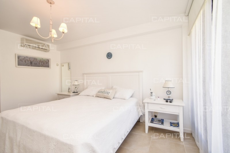 quartier punta ballena apartamento en venta- ref: 28802