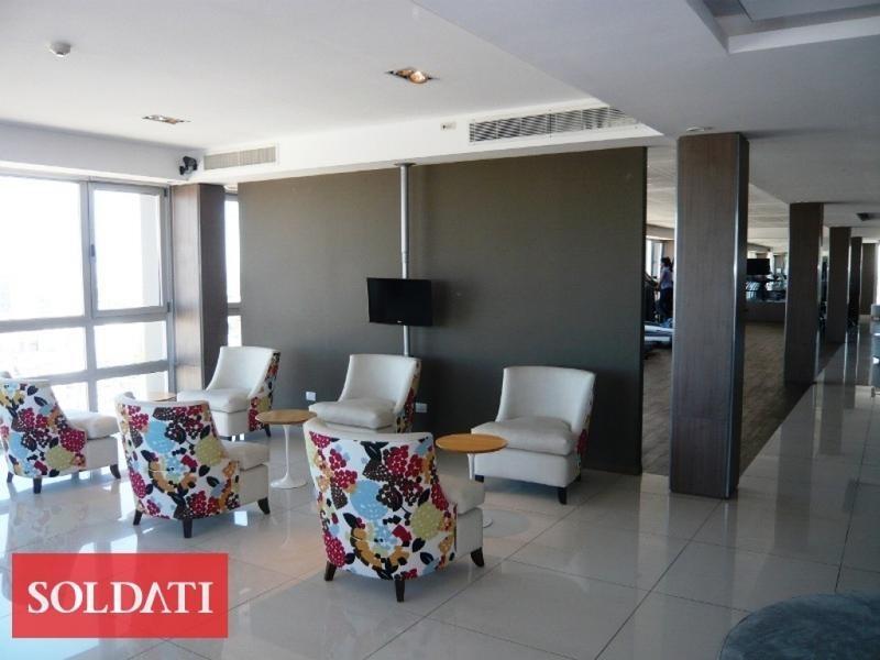 quartier san telmo - excelente 2 ambientes con cochera