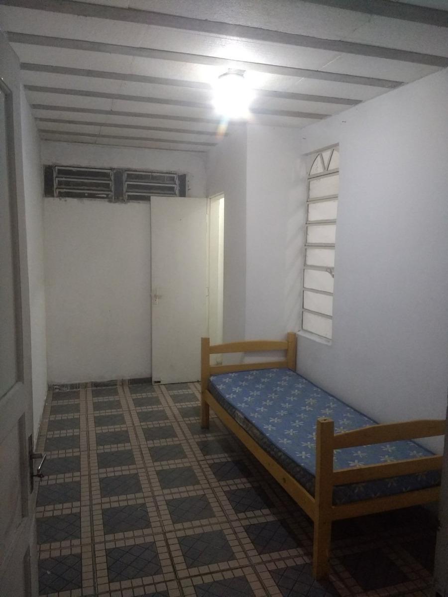quarto com banheiro privativo em barueri