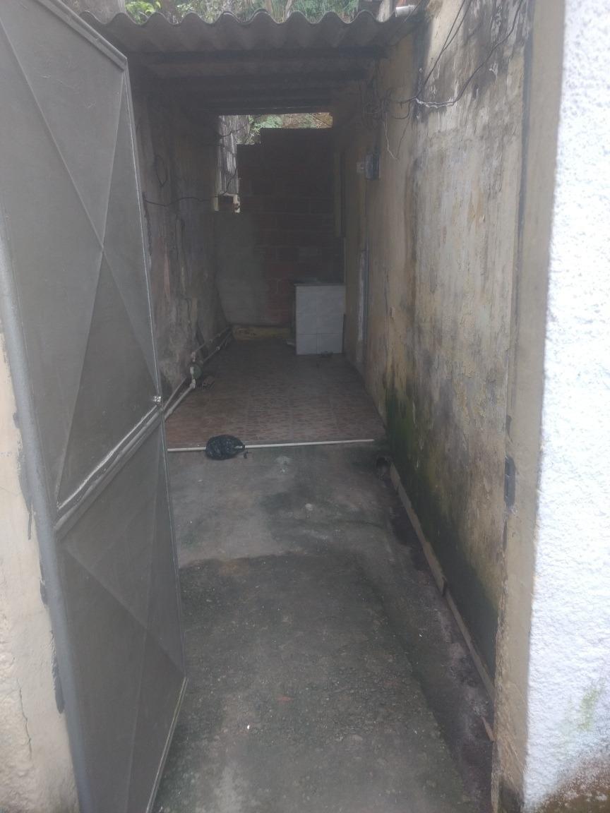 quarto sala cozinha e banheiro