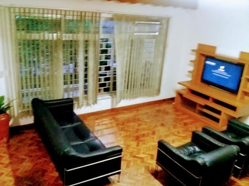 quartos compartilhados em sp metrô alto do ipiranga
