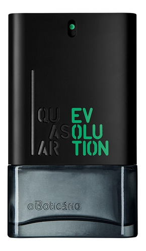 quasar evolution desodorante colônia 100ml