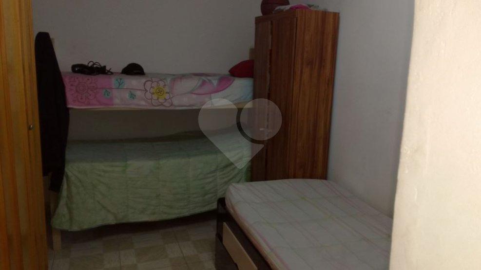 quatro casas - 2 dorms e 1 dorm - lauzane - 267-im346153