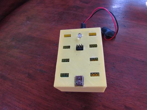 qubotica kit de robotica educativa