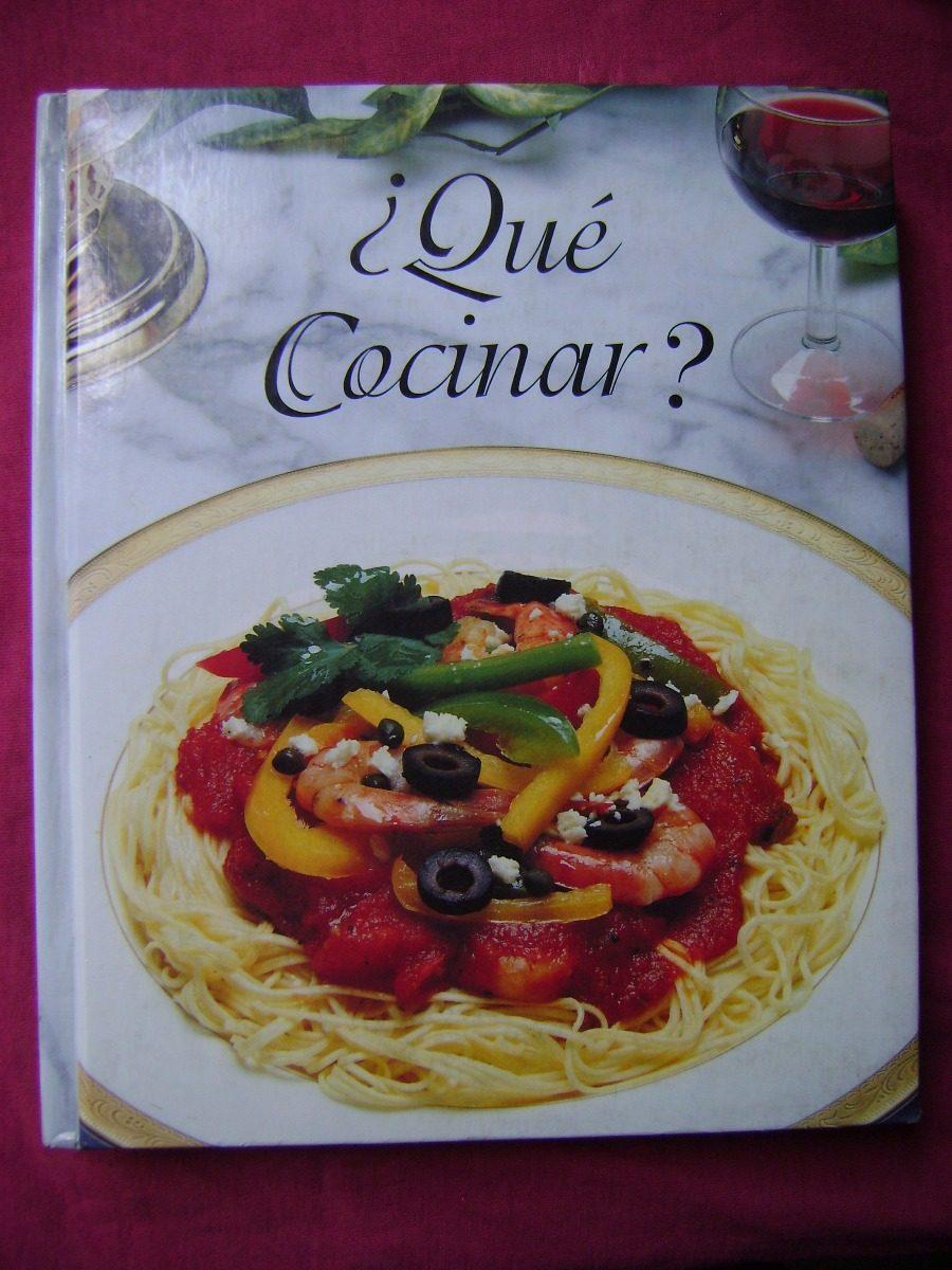 Que Cocinar | Que Cocinar Chef Yvan Belisle 270 00 En Mercado Libre