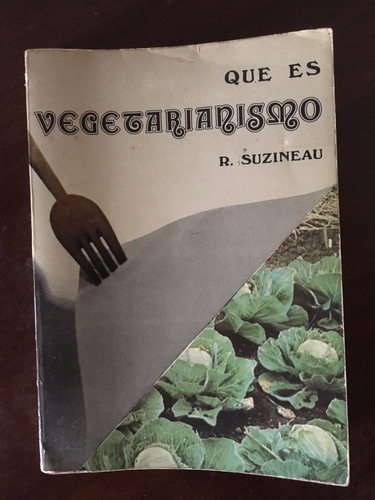 que es el vegetarianismo?