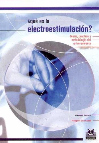 que es la electroestimulacion?.