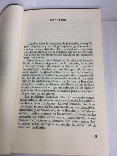 ¿qué es la filosofía?, stephan körner