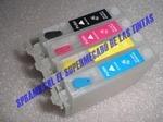 que es sistema continuo de tintas para impresoras con garant