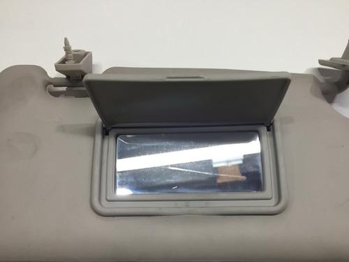quebra-sol lado direito jac motors j3 2013 original