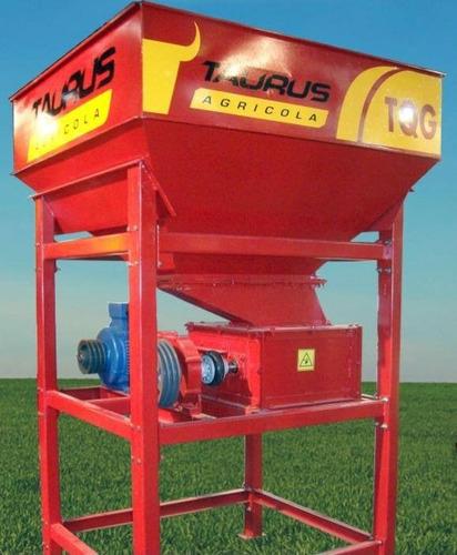 quebradora de granos taurus maquinaria agrícola