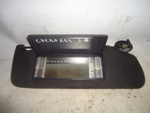quebrasolo l.d grand cherokee 98