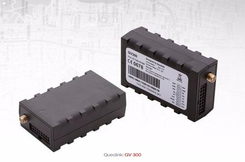 queclink gv 300 gps