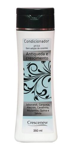 queda cabelo - 1 shampoo 1 condicionador 1 creme 1 máscara