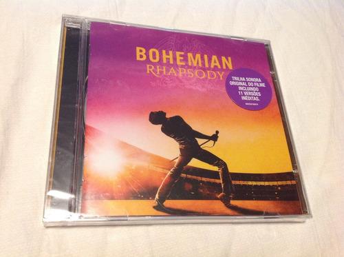 queen - bohemian rhapsody - trilha sonora filme