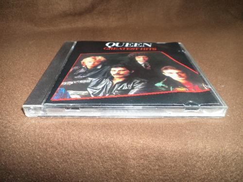 queen - cd album - greatest hit´s