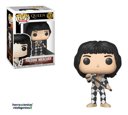 queen funko pop freddie mercury brian may john deacon roger