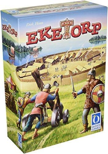 queen games - eketorp