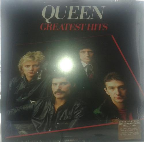 queen greatest hits doble vinilo 180gr edicion 2017