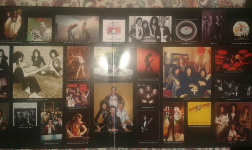 queen greatest hits doble vinilo 180gr edicion 2017