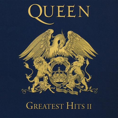 queen greatest hits ii cd new cerrado 100% original en stock