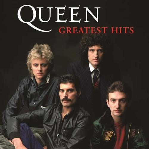queen - greatest hits (itunes)