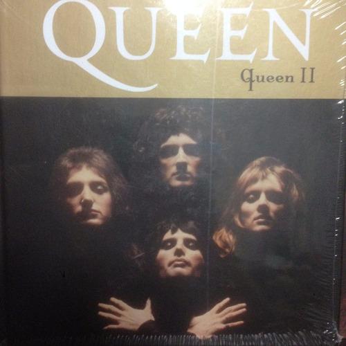 queen ii - cd original nuevo - la nacion