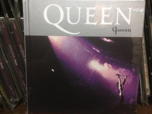 queen queen - cd original nuevo - la nacion