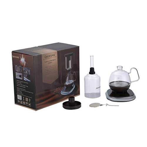 queen sense  factory store  patented siphon