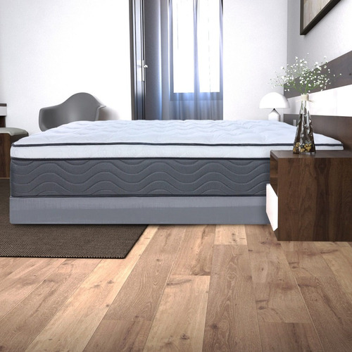queen size colchon sealy