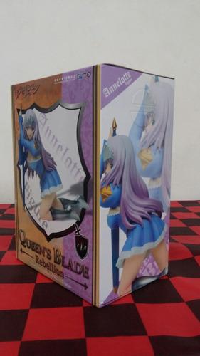 queen's blade rebellion - anellote (taito)