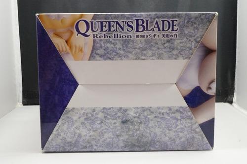 queen's blade rebellion - sigui - ver. 2 ( megahouse )
