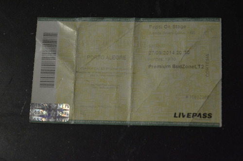 queens of the stone age porto alegre 2014 ingresso